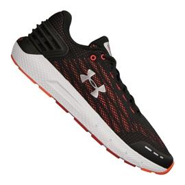 Under Armour crna Cipele za trčanje ispod oklopnog naboja Rogue M 3021225-002