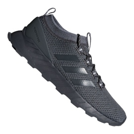 Fekete Futócipő adidas Questar Rise M F34939