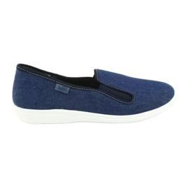 Befado omladinska obuća pvc 401Q018 plava
