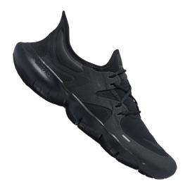 Fekete Futócipő Nike Free Rn 5.0 M AQ1289-006