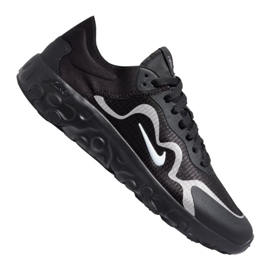 Fekete Futócipő Nike Renew LucentM BQ4235-001