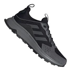 Fekete Adidas Response Trail M EG0000 futócipő