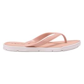 Seastar rózsaszín Gumi-papucsok