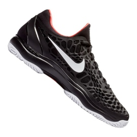 Tenisice Nike Air Zoom Cage 3 M 918193-026 crna