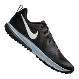 Fekete Tenisice Nike Air Zoom Wildhorse 5 M AQ2222-001