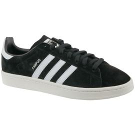 Adidas Originals Campus M BZ0084 cipele crne crna