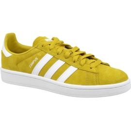 Adidas Originals Campus M CM8444 cipele žute žuti