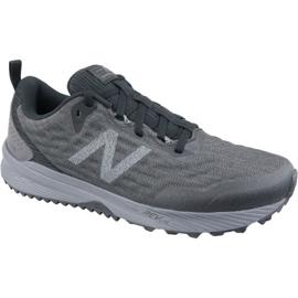New Balance fekete Novi Balance FuelCore Nitrel Trail M MTNTRLB3 crne cipele