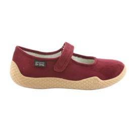 Befado ženske cipele pu - mlade 197D003