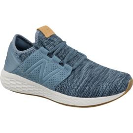 New Balance Nove cipele Balance Fresh Foam Cruz v2 M MCRUZKN2