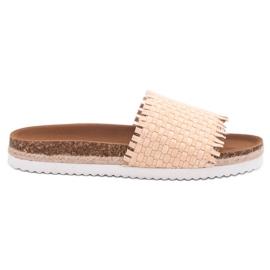 Smeđ Flip Flops VICES