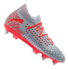 Nogometne čizme Puma Future 4.1 Netfit Mx Sg M 105676-01