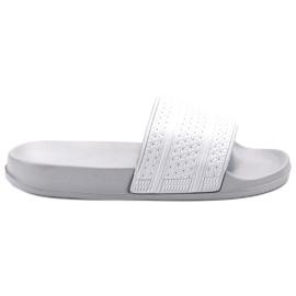 Vices siva Udobne papuče od pjene