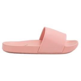 Seastar rózsaszín Coral papucs