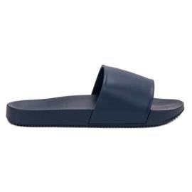 Seastar plava Mornaričke papuče