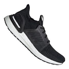 Fekete Tenisice adidas UltraBoost 19 M G54009
