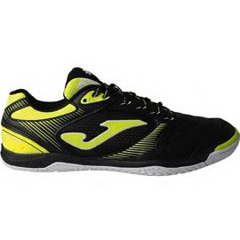 Cipele za nogomet Joma Dribling 901 In Sala M crna