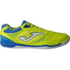 Cipele za nogomet Joma Dribling 911 In Sala M žuta