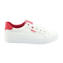 Bijele tenisice BIG STAR 274311