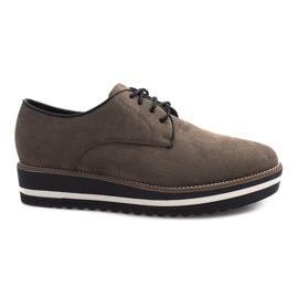 Paulette cipele od maslina