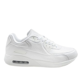 Fehér Bijela muška sportska obuća HY-1607