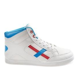 Bijela muška sportska obuća HY-1607