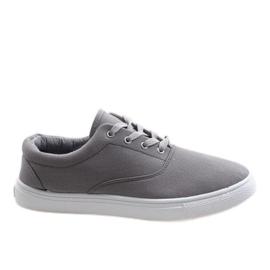 Siva Sive muške tenisice QF-10