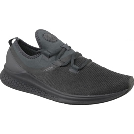 Crna Cipele New Balance Fresh Pjena Lazer Herated M Mlazreb