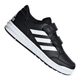Crna Cipele Adidas AltaSport Cf Jr D96829