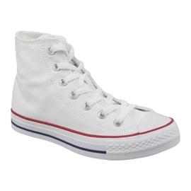Bijela Converse Chuck Taylor All Star Core Hi M7650C