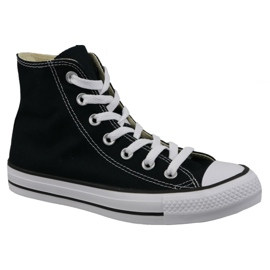 Crna Converse Chuck Taylor All Star Bok M9160C