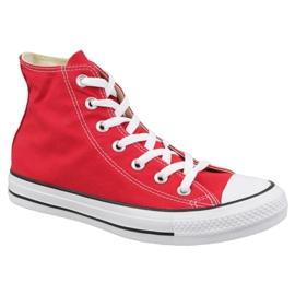 Crvena Cipele Converse Chuck Taylor All Star Hi M9621C
