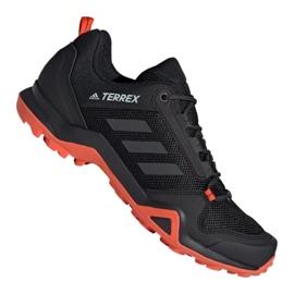 Fekete Cipele Adidas Terrex AX3 M G26564