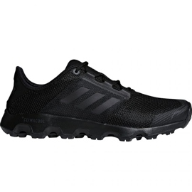 Fekete Cipele Adidas Terrex Cc Voyager crna M CM7535