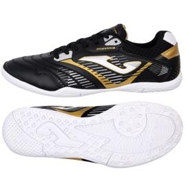 Zatvorene cipele Joma Maxima 901 In M MAXW.901 crna crna