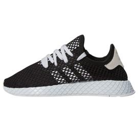 Crna Cipele Adidas Originals Deerupt Runner W EE5778