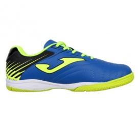 Zatvorene cipele Joma Toledo 904 In Jr TOLJW.904.IN plava plava