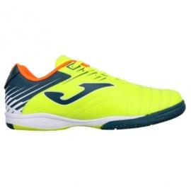 Zatvorene cipele Joma Toledo 911 U Jr. TOLJW.911.IN žuti žuti