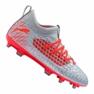 Nogometne čizme Puma Future 4.3 Netfit Fg / Ag Jr 105693-01