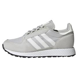 Szürke Cipele Adidas Originals Forest Grove Jr EE6565