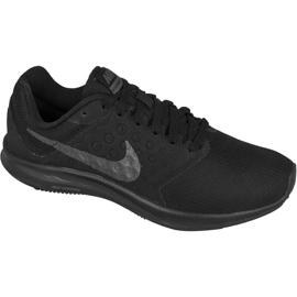 Fekete Tenisice Nike Downshifter 7 W 852466-004