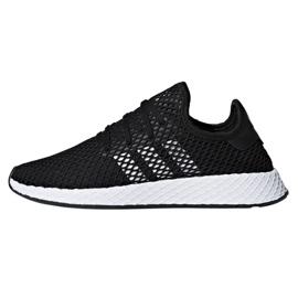 Adidas fekete
