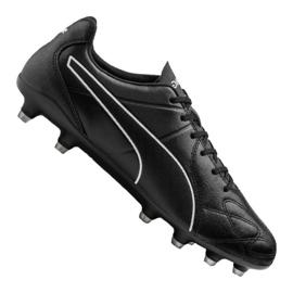 Cipele za nogomet Puma King Hero Fg M 105609-01