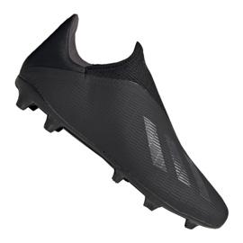 Cipele za nogomet adidas X 19.3 Ll Fg M EF0599