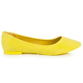 Seastar sárga