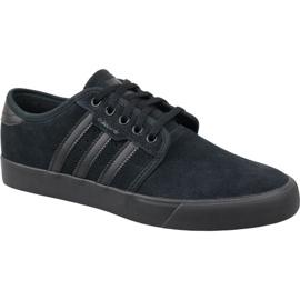 Cipele Adidas Seeley M F34204 crna