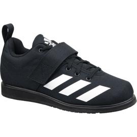 Fekete Cipele Adidas Powerlift 4 W BC0343