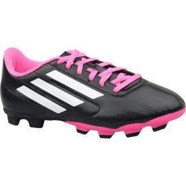 Adidas Conquisto Fg Jr B25594 Nogometne čizme