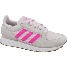 Cipele Adidas Forest Grove W EE5847 bijela