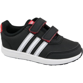 Crna Cipele Adidas Vs Switch 2 Cmf Inf Jr F35703